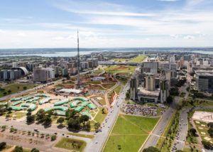 Tours in Brasilia