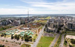 Tours in Brasilia