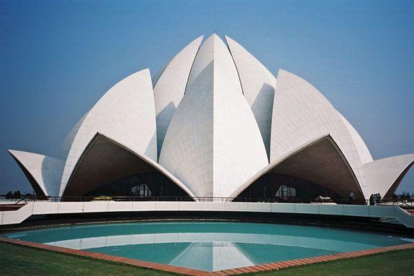 tours in New Delhi