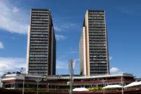 the architecture of Venezuela
