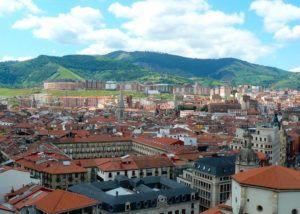 Tours in Bilbao