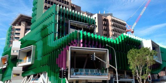 Tours in Brisbane