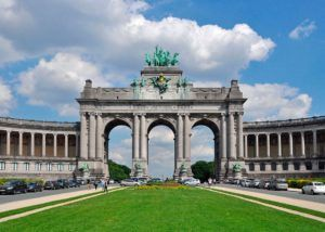 Tours in Brussels