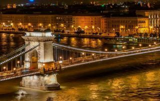 Tours in Budapest