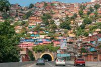 Tours in Caracas