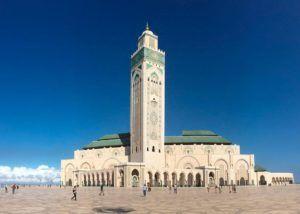 Tours in Casablanca