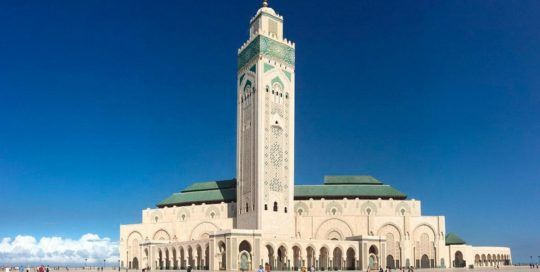 Tours in Casablanca