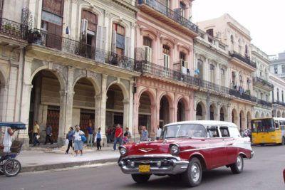 Tours in Havana