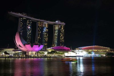 Tours in Singapore