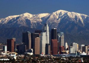 Tours in Los Angeles