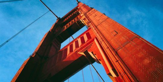 Tours in San Francisco
