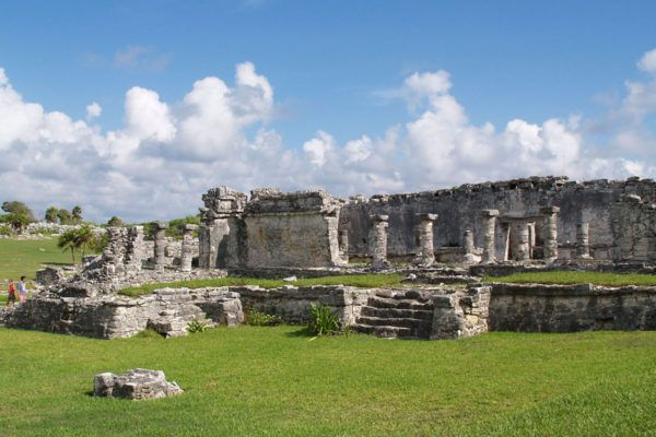 Tours in Tulum