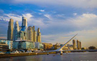 architecture of argentine