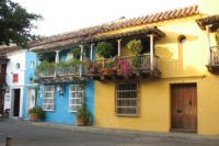 Tours in Cartagena de Indias