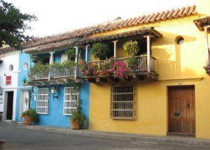 Tours in Cartagena de Indias