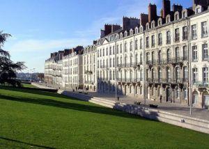 Tours in Nantes