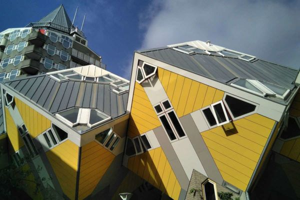 Tours in Rotterdam