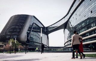 Tours in Shanghai