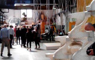 Architecture fairs
