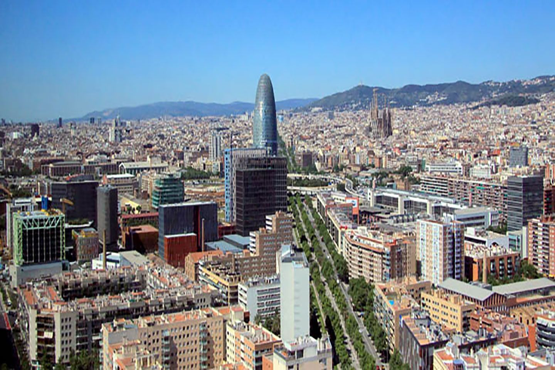 barcelona forum