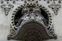 barcelona modern architecture