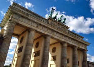 Berlin Center Architecture Tour