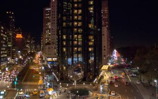 columbus circle new york