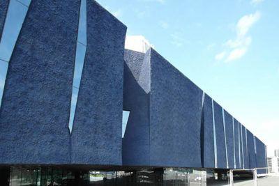 contemporary architecture barcelona