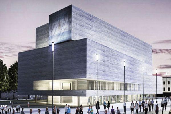 mexican contemporary architecture