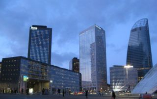 la defense paris