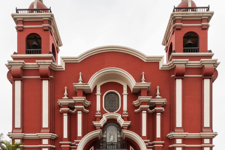Lima center