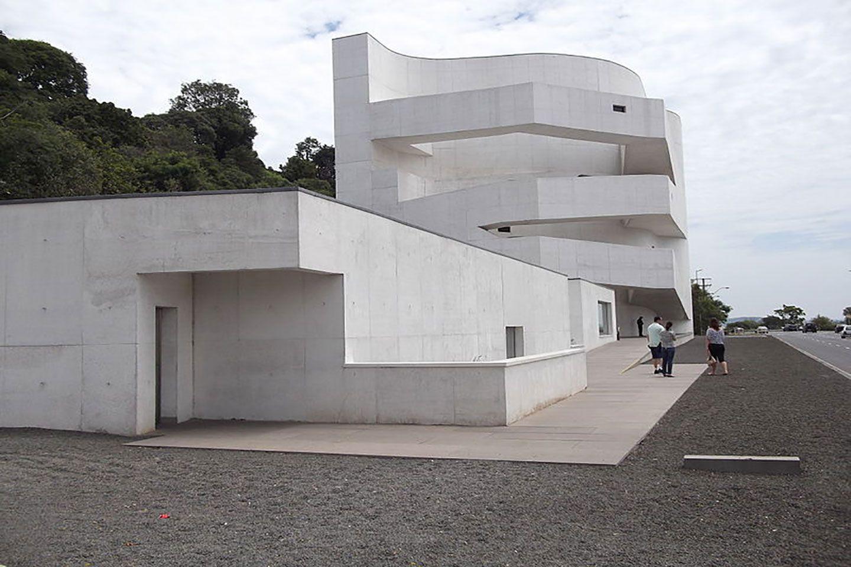 porto alegre contemporary architecture