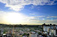 São Paulo City Center