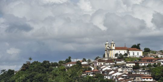 tours in ouro preto