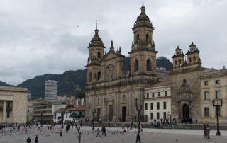 Bogotá City Center