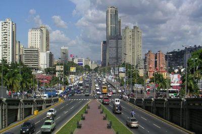 Caracas Modernity