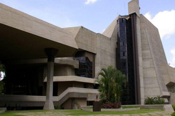 Caracas Museums