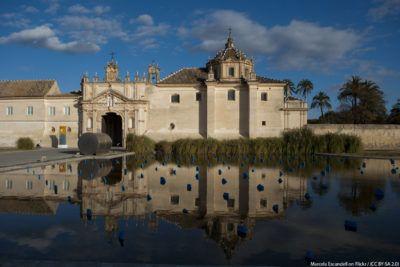 Seville Isla Cartuja