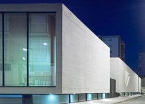 Málaga Contemporary Architecture