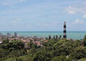 Recife City Surroundings