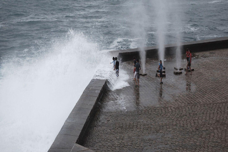 San Sebastián Nature