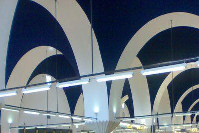 Seville contemporary architecture