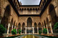 Seville Mudéjar Architecture