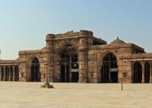 Ahmedabad Old City