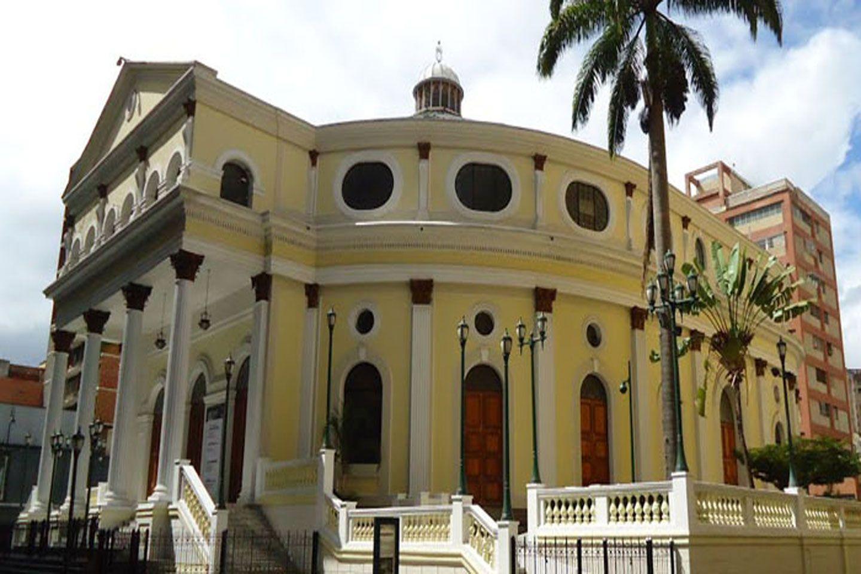 Caracas District
