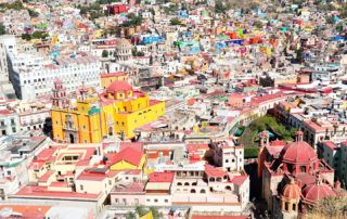 Guanajuato City of Legends