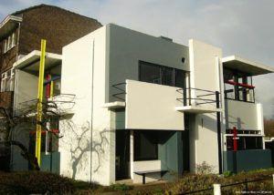 Schröder House Utrecht