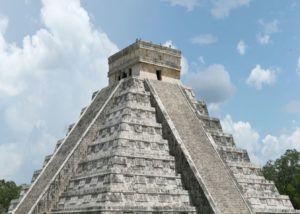 Yucatán Mayan Architecture