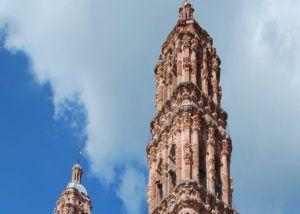 Zacatecas City of Silver and Quarry
