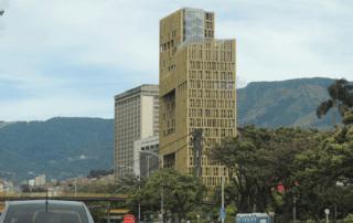 Medellin Administrative Center